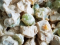 Healthy Coronation  Chicken